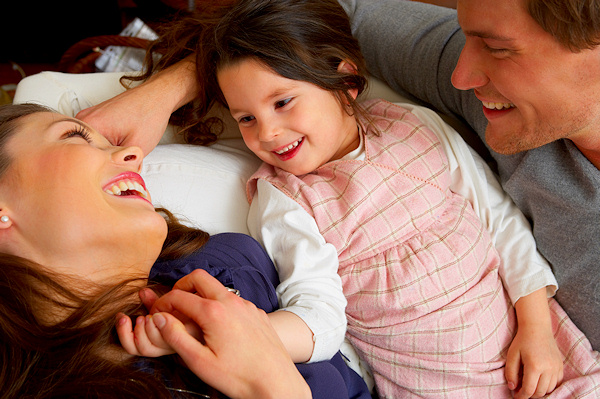 Parenting Advice for More happy Children and parents