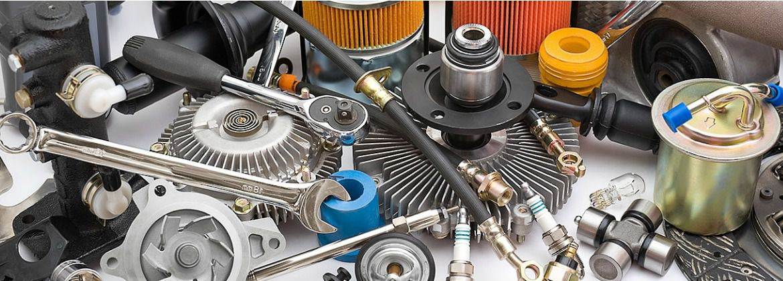 Buying Auto Parts Online