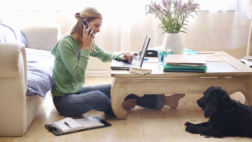 New Work From Home Business Idea