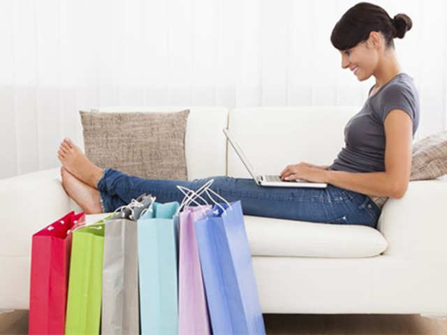 The Benefits and drawbacks of internet Shopping in Society