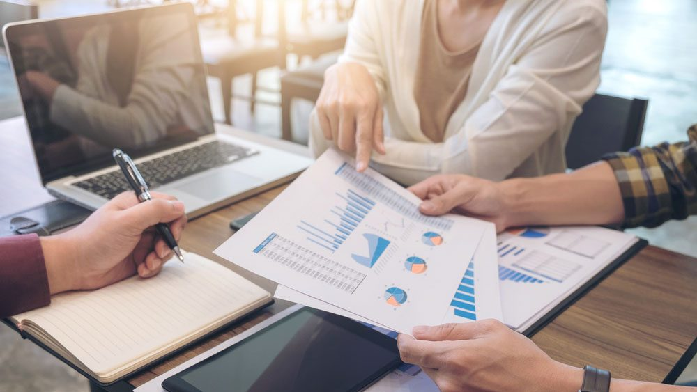 Business Finance – Proper Planning
