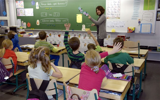 How for the greatest Educational Consultant for the Child