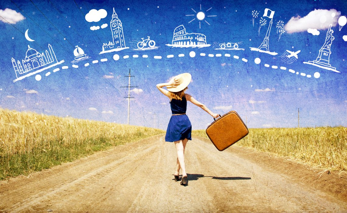 How You Can Travel On The Limited Budget
