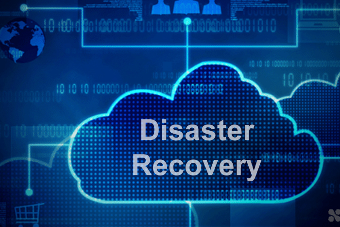 Significance Of Disaster Recovery As A Service